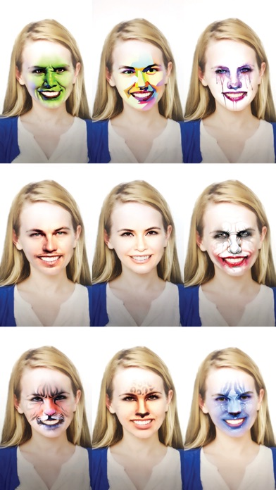 Face Swap for Snapchat - Live filters & Face Swap for Video