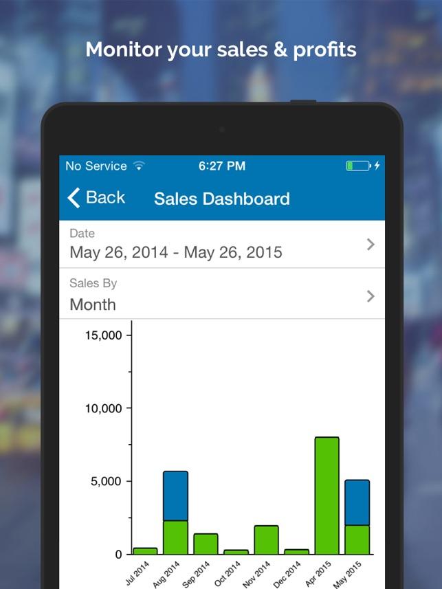 Street Invoice en App Store