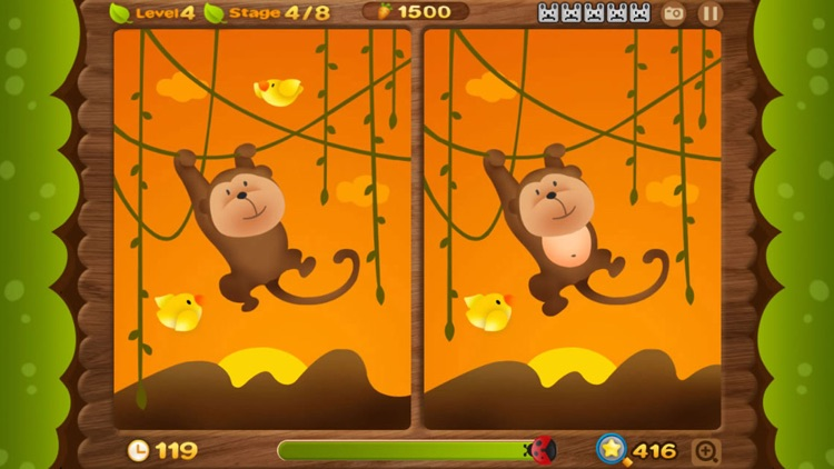 Spot Venture Plus - What's the Difference? spot the differences in hidden objects games for free