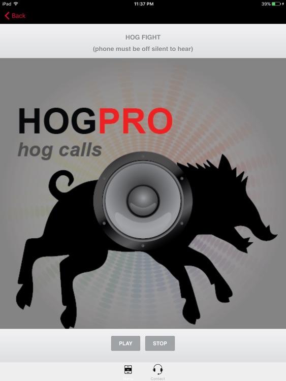 REAL Hog Calls - Hog Hunting Calls - Boar Calls HD