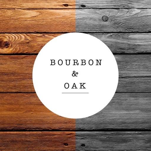 Bourbon & Oak