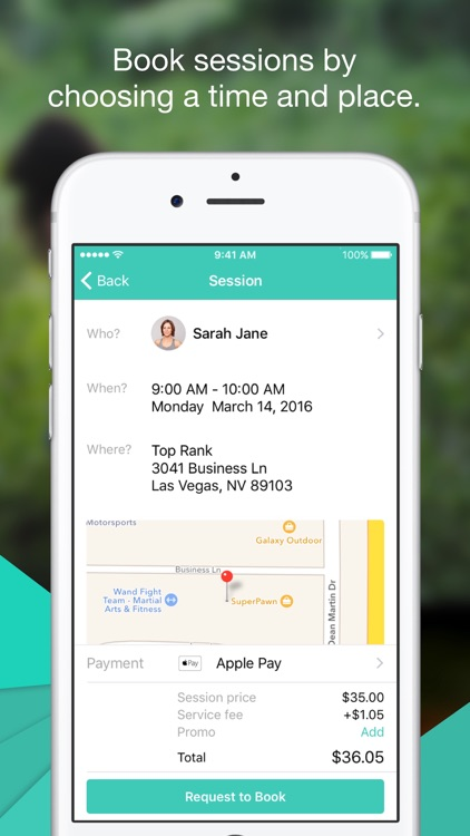 LIVFIT – Find Fitness Trainers Near You!