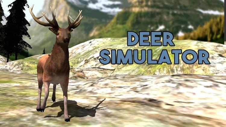 Deer Simulator 2017 Full