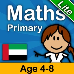 Maths Skill Builders - Primary - United Arab Emirates - Lite