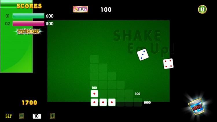 Farkle Mania - Free Farkle Live Dice Game