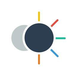 CountOnly - Simple & beautiful countdown app