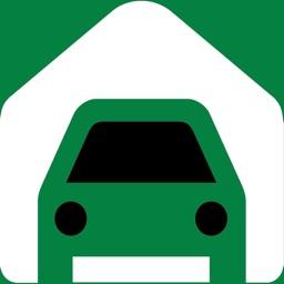 سامانه مدیریت مراکز خرید و فروش خودرو