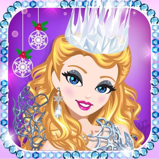 Star Girl Christmas