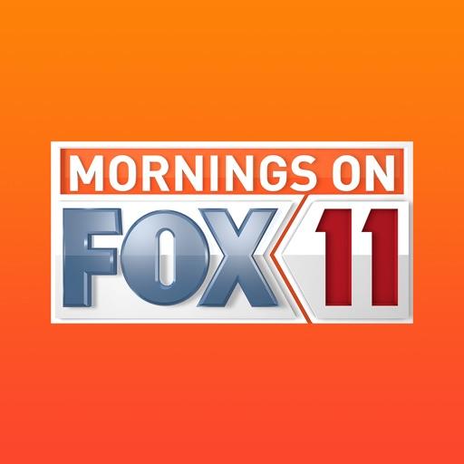 Fox 11 AM NEWS AND ALARM CLOCK