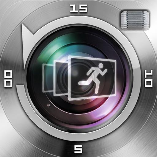 Time Machine Burst Camera Lite
