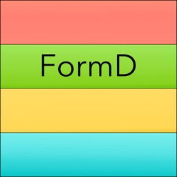 FormD - Math and Science Formula Calculator
