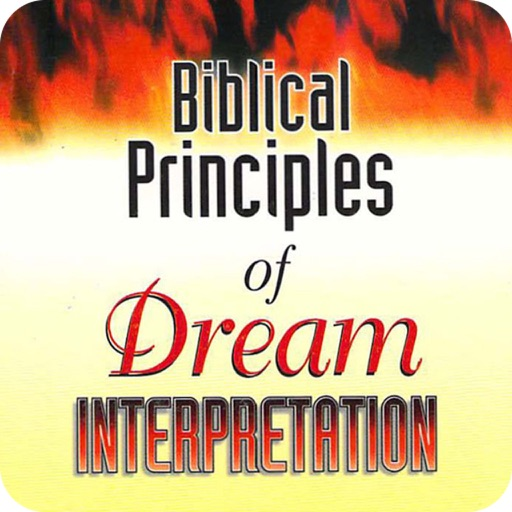 Biblical Principles of Dream Interpretation