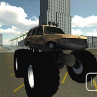Codes for Monster Truck Driving Simulator 3D - Extreme Cars Speed Racing Driver FREE 3D Hack