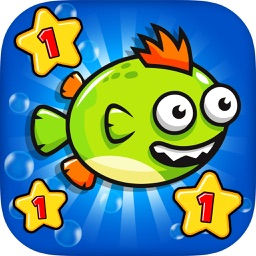 Floppy Fish Free