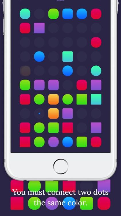 Color Connect Dots 2016 screenshot-4