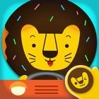 多纳学英语:交通工具 icon