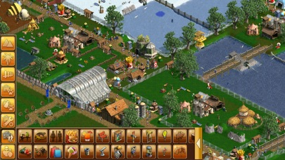 Wildlife Park Mobile screenshot three