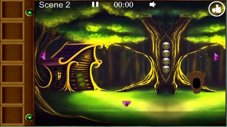 Cute Giraffe Escape - Premade Room Escape Game screenshot-4