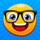 WordNerd - The picture puzzle game for word nerds icon