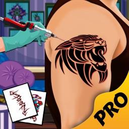 The Tattoo Salon