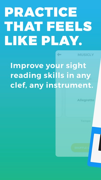 MusicEasy PRO - Learn to Read Music
