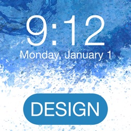 Cool Custom Status Bar, Lock Screen, Home Screen Wallpapers & Backgrounds