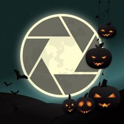 Pumpkin Pic Lab : Spooky Halloween Photo Editor