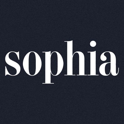 Sophia (revista)