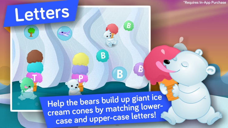 Kids ABC Letter, Spelling, Literacy & Phonics game