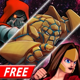 Superheros 3 Free Fighting Games