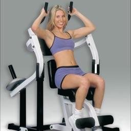 Body Building Exercises Info +