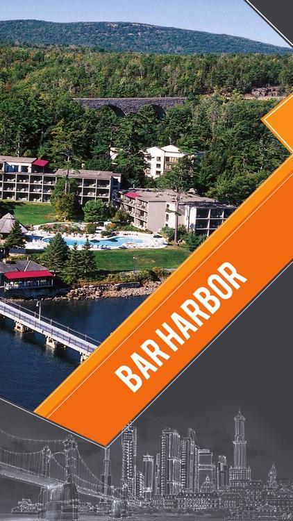 Bar Harbor Visitors Guide