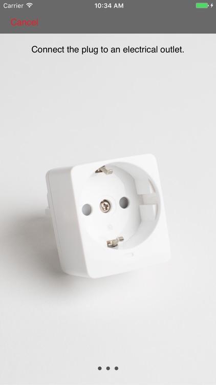 Elektra Smart Plug
