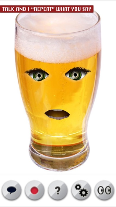 Talking Beer review screenshots