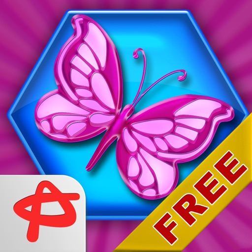 Fitz 2: Magic Match 3 Puzzle Free