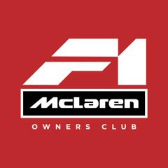 McLaren F1 Owners Club