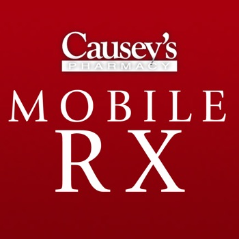 Causey's Pharmacy Mobile Rx