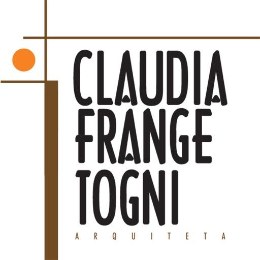 I'M Claudia Togni