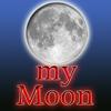my Moon - sintoniza tu vida con la luna y los ciclos lunares, recomendaciones y sugerencias para cada fase de la luna