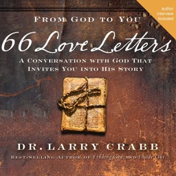 66 Love Letters (by Larry Crabb)