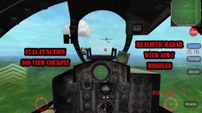 Gunship III - Combat Flight Simulatorのおすすめ画像1