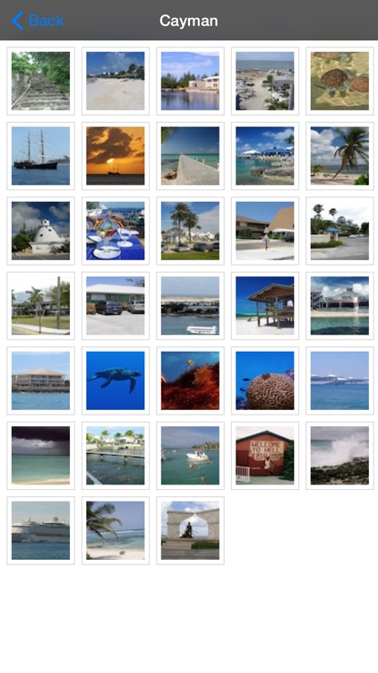 Cayman Island Offline Travel Guide screenshot-4