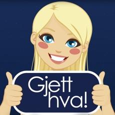 Activities of Gjett hva! - Heads Up på norsk