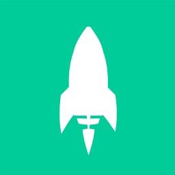 Soundrocket for SoundCloud