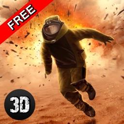 Bomb Explosion Simulator 3D