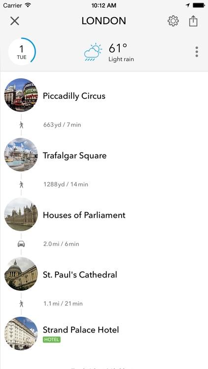 London Offline Map & City Guide screenshot-4