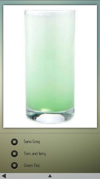 Cocktails Recipes Pro screenshot-4