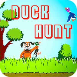 Duck Hunter Shooter - Free duck hunting games