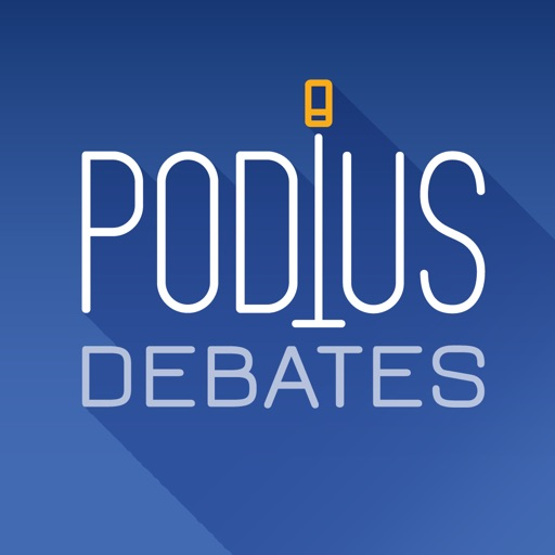Podius Debates icon