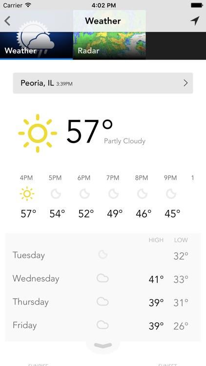 CINewsNow Peoria screenshot-3
